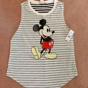 Mickey Mouse Tank Top!